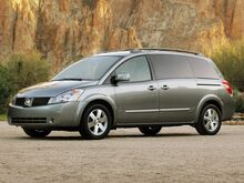 2005_Nissan_Quest__ Green Bay WI