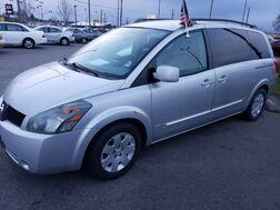 2005_Nissan_Quest (Needs Work)_3.5_ Spokane Valley WA