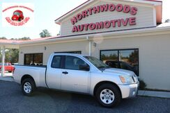 2005_Nissan_Titan_XE_ North Charleston SC