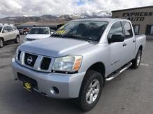 2005_Nissan_Titan_XE_ North Logan UT