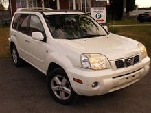 2005_Nissan_X-Trail_LE - 2.5 Litre - Auto - As Is Special_ London ON