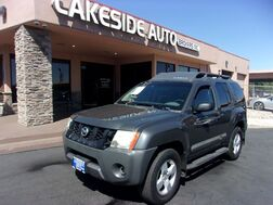 2005_Nissan_Xterra_S 4WD_ Colorado Springs CO