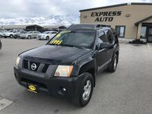 2005_Nissan_Xterra_S_ North Logan UT