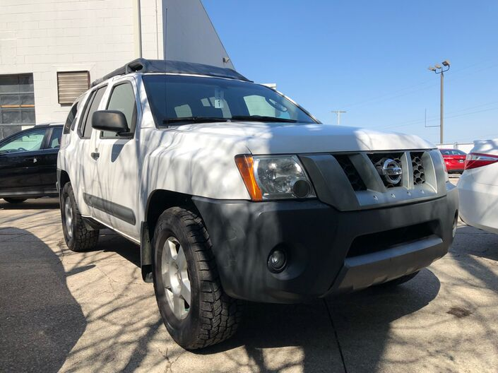 2005 Nissan Xterra S Richmond KY
