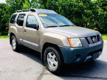 2005_Nissan_Xterra_SE 4WD_ Richmond IN