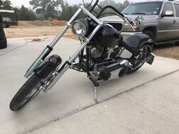 2005_No Make_MID WEST CHOPPER__ Kentwood LA