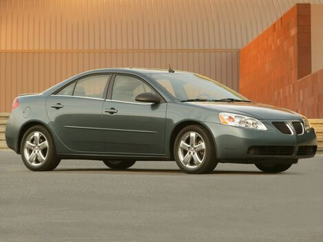 2005_Pontiac_G6_GT_ Salisbury MD