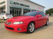 2005_Pontiac_GTO_Coupe_ Plano TX