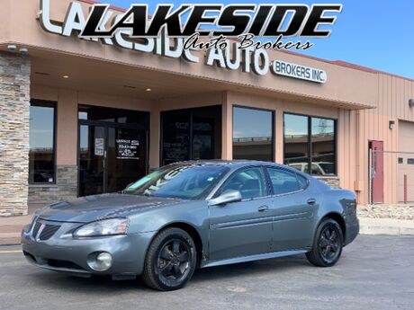 2005 Pontiac Grand Prix Base Colorado Springs CO