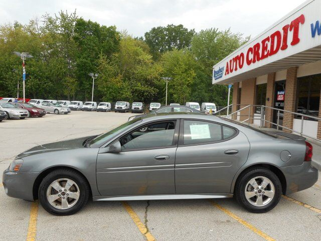 2005 Pontiac Grand Prix GT Green Bay WI