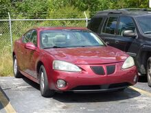 2005_Pontiac_Grand Prix_GT_ Fort Wayne IN