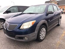 2005_Pontiac_Vibe__ Fort Wayne Auburn and Kendallville IN