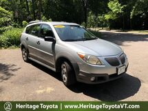 2005 Pontiac Vibe  South Burlington VT