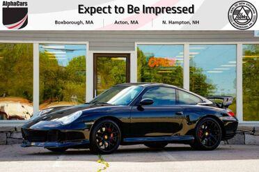 2005_Porsche_911_Carrera 4S_ Boxborough MA