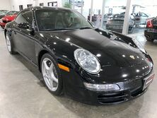 Porsche 911 Carrera 997 6 speed 2005