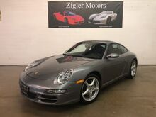 2005_Porsche_911_Carrera 997 Coupe 6-Speed One Owner Clean Carfax *PRISTINE*_ Addison TX