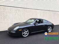 Porsche 911 Carrera Coupe 2005
