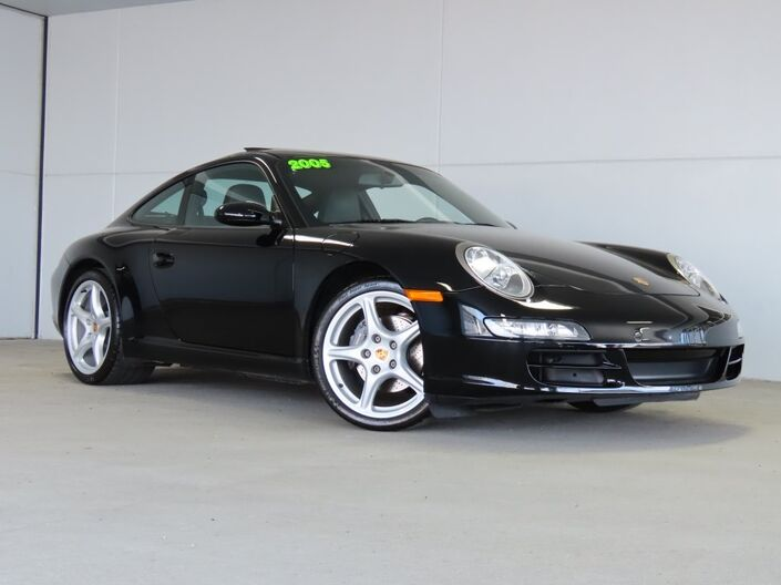 2005 Porsche 911 Carrera Merriam KS
