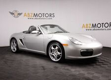2005_Porsche_Boxster_Cabriolet,Heated Seats,Bose Sound System_ Houston TX