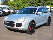 2005_Porsche_Cayenne_Turbo_ Salem OR
