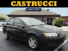 2005_Saturn_ION_2_ Dayton OH