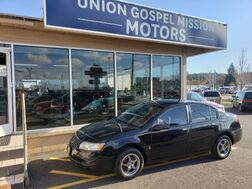 2005_Saturn_ION_Sedan 1_ Spokane Valley WA