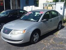 2005_Saturn_ION_Sedan 1_ Whiteville NC