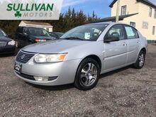 2005_Saturn_ION_Sedan 3_ Woodbine NJ