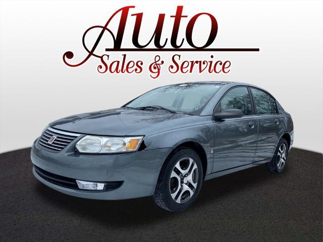 2005 Saturn Ion 3 Indianapolis IN