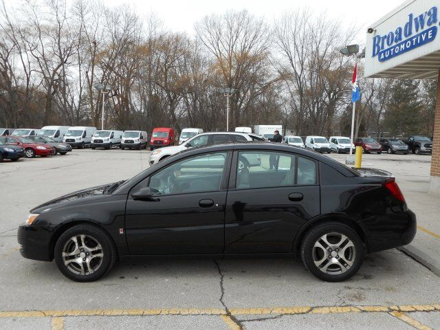 2005 Saturn Ion ION 3 Green Bay WI