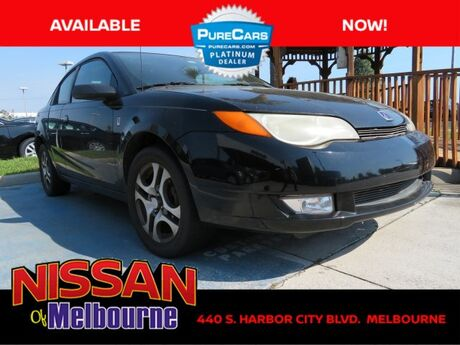 2005 Saturn Ion ION 3 Melbourne FL