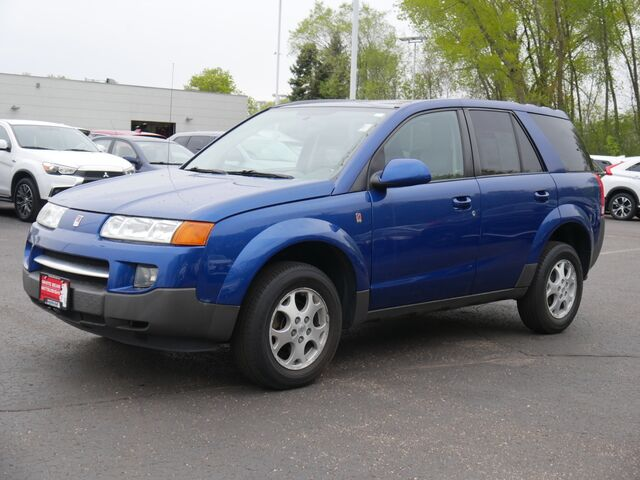 2005 Saturn VUE Inver Grove Heights MN