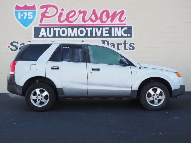2005 Saturn VUE  Middletown OH