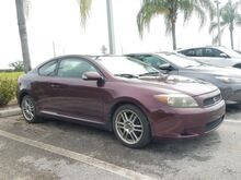 2005_Scion_tC_Base_  FL