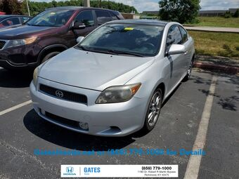 2005_Scion_tC_Base_ Richmond KY