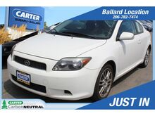 2005_Scion_tC_Base_ Seattle WA