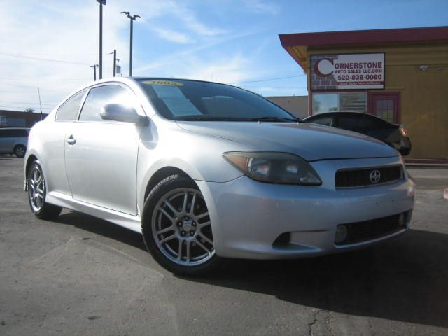 2005 Scion tC Sport Coupe Tucson AZ