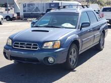 2005_Subaru_Baja_Turbo w/Leather Pkg_ Idaho Falls ID