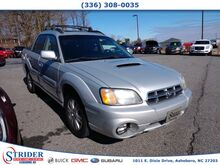 2005_Subaru_Baja (Natl)_Turbo_ Asheboro NC