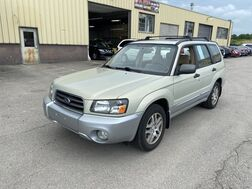 2005_Subaru_Forester (Natl)_XS L.L. Bean Edition_ Cleveland OH