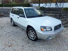2005_Subaru_Forester (Natl)_XS L.L. Bean Edition_ Pen Argyl PA
