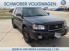 2005_Subaru_Forester (Natl)_XS_ Lincoln NE