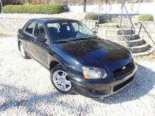 2005_Subaru_Impreza Sedan_RS_ Pen Argyl PA