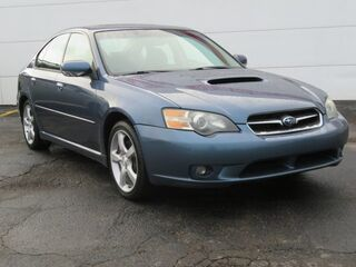 2005_Subaru_Legacy Sedan (Natl)_GT Ltd_ Battle Creek MI