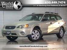 2005_Subaru_Legacy Wagon (Natl)_Outback ALL WHEEL DRIVE_ Chicago IL