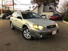 2005_Subaru_Legacy Wagon (Natl)_Outback_ South Amboy NJ