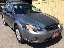 2005_Subaru_Outback_2.5i Wagon_ Spokane WA