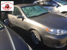 TOYOTA CAMRY XLE LE 2005