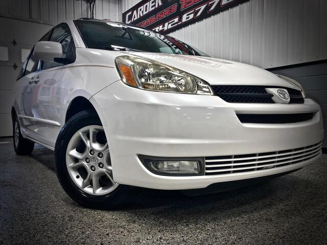 2005_TOYOTA_SIENNA_XLE LTD_ Bridgeport WV