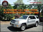 2005 Toyota 4Runner 4WD Limited